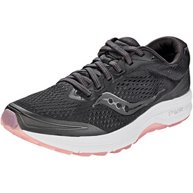 saucony Clarion Running Shoes Women black